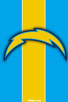 San Diego Chargers - my favorite AFC team!