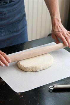 Easy Eats - Recipe: Kate's Art of the Pie Gluten-Free Baking Mixture