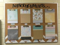 Search Lds Church Bulletin Board Church Announcements Neat And on Home Design Cool Office Bulletin Board Ideas Memo Boards, Office Bulletin Boards, Office Boards, Bulletin Board Design, Office Memo, Cork Boards, Bulletin Board Ideas For Church, Church Ideas, Community Bulletin Board