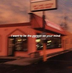 Please say you think of me as much as I think of you.
