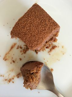 Tiramisu au chocolat vegan et sans gluten