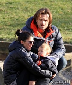 Jared, Gen, and Thomas