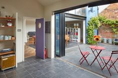 3 bedroom terraced house for sale in Cromer, Norfolk, - Rightmove. Cromer Norfolk, Norfolk Coast, Making The Band, Courtyard House, Property For Sale, Patio, Building, Interior, Outdoor Decor