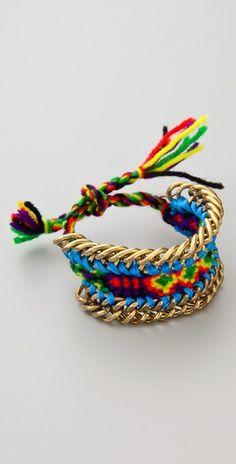 :: little wrist color ::
