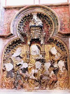 Iconoclasme —destruction des images par les chrétiens d'orients au VIII et IXeme siecle