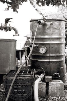 Jorgensen's Distillery | thelocalbag.co.za