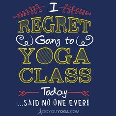 I regret... #lol #yoga #cool #funny #true