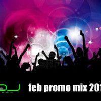 FEB PROMO 2013 by djawsum on SoundCloud