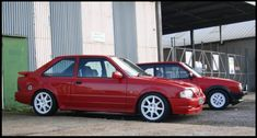 Ford Rs, Car Ford, Ford Escort, Cars, Pictures, Automotive Art, Photos, Autos, Photo Illustration