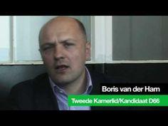 Boris van der Ham