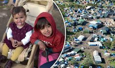 Under European regulations known as Dublin III, child asylum seekers can have their claims transferred to another EU country if they have relatives there.