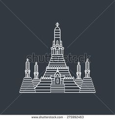 Thailand History Stock Illustrations & Cartoons   Shutterstock