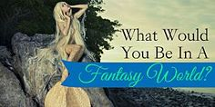 Which Fairy Are You? | Personality Quiz
