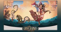 Успейте забрать 50 фриспинов в невероятном слоте в игровом клубе Joycasino.