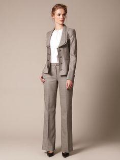 fashionable lawyer