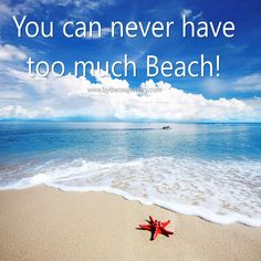 You can never have too much beach! - [ ] Sand 'N Sea Properties LLC, Galveston, TX #sandnseavacation #vacationrental #sandnsea