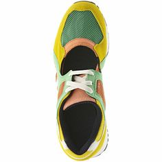 Adidias open sneaks! EQT Racing OG Shoes, St Tropic Green / Chalk / St Tropic Melon