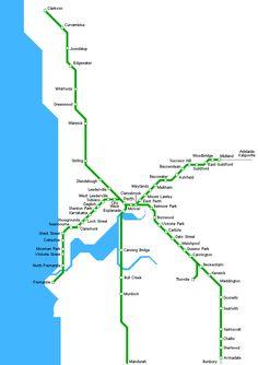 Perth Metro