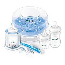 Philips AVENT Natural All-In-One Gift Set Exclusive