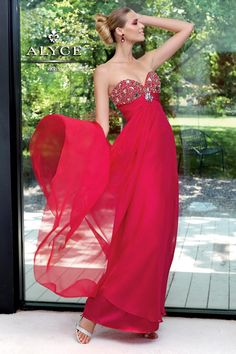 Style 6023 by Alyce Paris , Prom Dress collection