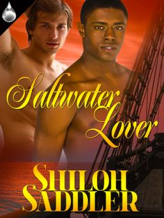 Cover, Excerpt & Book Trailer Saltwater Lover by Shiloh Saddler In Kojo is a native African with deep connections to the spirits—but . Historical Romance Authors, Romance Books, Lovers Romance, The Longest Journey, Shiloh, Man In Love, Just In Case, Love Story, Cover