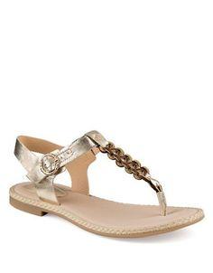 Sperry Anchor Away Sandals Women's Platinum 8.5