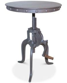 Harryman Accent Table, Direct Ship   macys.com