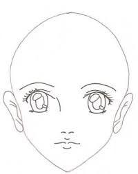 Bildergebnis Fur Manga Gesicht Zeichnen Fur Anfanger Sketches