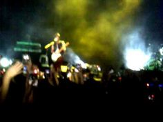 Bruno Mars - Nothin' On You - Live in Jakarta 2011