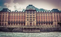 GrandHotel by Stefano Panza on 500px