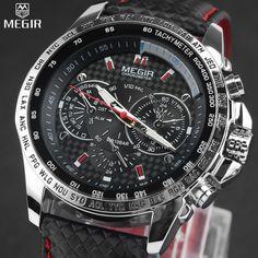 $21.82 (Buy here: https://alitems.com/g/1e8d114494ebda23ff8b16525dc3e8/?i=5&ulp=https%3A%2F%2Fwww.aliexpress.com%2Fitem%2FMEGIR-Famous-Brand-Men-Watches-Top-Brand-Luxury-Business-Quartz-watch-Clock-Leather-Strap-Male-Wristwatch%2F32643278206.html ) MEGIR Famous Brand Men Watches Top Brand Luxury Business Quartz-watch Clock Leather Strap Male Wristwatch Relogio Masculino 2016 for just $21.82