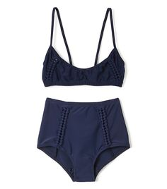 How+to+Make+YOUR+Body+Look+Its+Best+in+a+Swimsuit+via+@WhoWhatWearUK