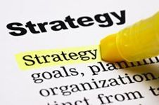 Creating a Strategy || Gotta have a strategy. I like this step by step guide on factors to consider in your business development strategy.