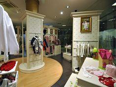Дизайн магазина детской одежды » Витринистика.Ру | Оформление витрин магазиновВитринистика.Ру | Оформление витрин магазинов