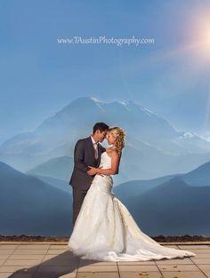 #crystalmountain #weddings #artistic #timeless #awardwinning #wedding #photography #TAustinPhotography #skiresort #mountainwedding