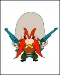 Yosemite Sam Tio Sam Sam Bigotes Looney Tunes Looney Tunes Characters Classic Cartoon Characters Looney Tunes