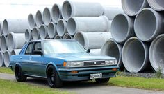 Toyota Cressida 1988