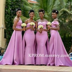 Mermaid Off the Shoulder Bridesmaid Dresses 2019 Stretch Stain African Women Long Maid Of Honor Dress,Wedding Party Gown · KProm · Online Store Powered by Storenvy African Bridesmaid Dresses, Mermaid Bridesmaid Dresses, Bridesmaid Dresses Online, Mermaid Dresses, Wedding Bridesmaids, Royal Blue Bridesmaids, Party Gowns, Wedding Party Dresses, Bridal Dresses