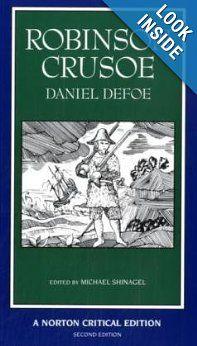 daniel defoe essays