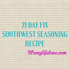 21 Day Fix Snacks, 21 Day Fix Diet, Fixate Recipes, Clean Recipes, Diet Recipes, Chicken Recipes, Healthy Food Choices, Healthy Recipes For Weight Loss