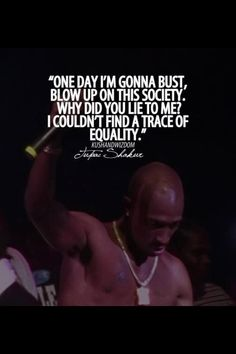 102 Best Tupac Images 2pac Quotes Tupac Quotes Words