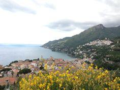 The unknown Amalfi Coast: Vietri, Raito & Cetara