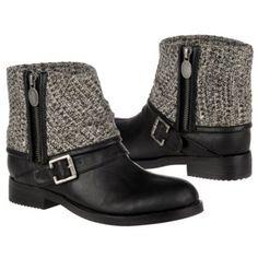 Women's Dr. Scholl's Bobbin Black Shoes.com