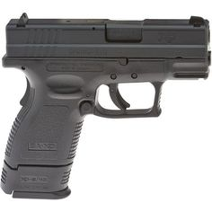 """Image for Springfield Armory® XD .40 S&W 3"""" Subcompact Pistol from Academy"""