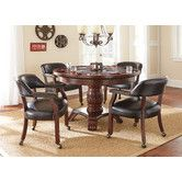 Tournament 5 Piece Dining Set