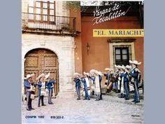 mariachi vargas el angel