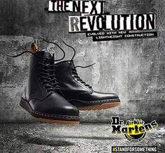 Shop Dr. Martens DMS Lite boots at Journeys.com!