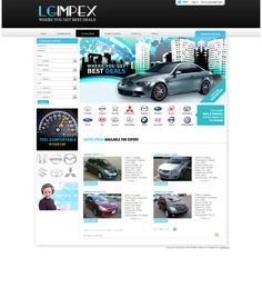 LGIMPEX, Product Showcase, Car Poral done by eDesigners... Ecommerce, Cart, Covered Wagon, Karting, E Commerce, Strollers