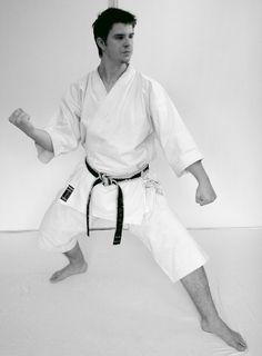 Bo Stab aus Rattan für Kung Fu Kobudo Karate