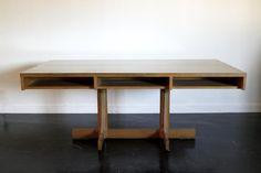 木製図書テーブル ¥59,400